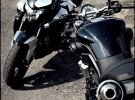 Testujemy Yamah� MT-01 i Suzuki B-King