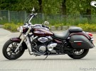XVS950A Midnight Star - �redni chopper Yamahy