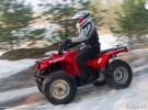 Grizzly YFM 350 - test używanej Yamahy