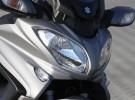 Miejski asystent prezesa - Suzuki Burgman 650 na zdjęciach