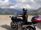 Alpy na dw�ch ko�ach 2012 - fotogaleria