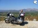 Kosowo - wycieczki motocyklem