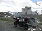 Motocyklem dooko�a po�udniowej Europy