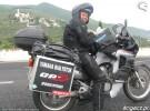 Bo�nia i Hercegowina, Czarnog�ra i W�ochy na motocyklu