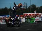 Streetbike Freestyle - stunt Bydgoszcz