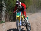 Trening motocrossowy tor Strzeniowka kwiecien 2010