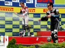 World Superbike - Brno 2008