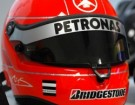 Kask  Michaela Schumachera