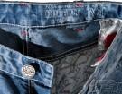 Mottowear  Cora CT - spodnie