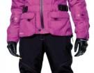 Rukka  Chrystal - damska kurtka tekstylna