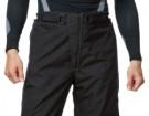 Rukka Granite - spodnie tekstylne