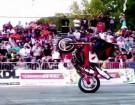 Stunter 13 Stunt Show