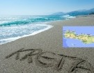 Kreta 1st day trip