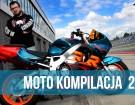 Moto Kompilacja 2014 podsumowanie sezonu z Wielkopolski