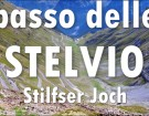 Passo delle Stelvio Stilfserjoch by motorcycle short impression
