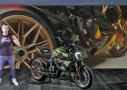 Ducati Diavel Lamborghini. Panigale V4 SP, Multistrada V4, Super Sport, Monster. Nowości Ducati 2021