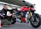 Ducati Streetfighter V4S - 208 KM w nakedzie, więcej niż w sportowym hatchbacku