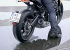 Kiedy skończyć sezon? Dunlop Mutant - czy jest opona szosowa, która pozwala jeździć nawet na śniegu?