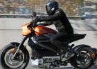 Harley Davidson LiveWire - 0-100, przyspieszenie, Vmax, zasięg - to zniszczy motocykle spalinowe?