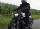 Harley Davidson Sportster S 2021 Revolution Max. Test, opinie, cena. Rewolucja od Harley-Davidson
