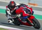 Honda CBR 1000RR-R Fireblade SP 2020 - pogromca sportowych supersamochodów