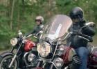 Moto Guzzi California vs. Eldorado: 1400 cm³ - ponad 180 km/h Największa V2 w motocyklu