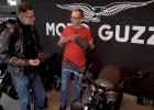 Moto Guzzi. Motocykle dla koneserów od razu z fabryki. 100 lat marki: Historia, Najważniejsze Modele