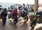 Moto Guzzi V85TT | Ducati Multistrada 1290S | BMW S100XR | KTM 1290 Super Adventure | BMW R1250 G
