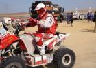 Rajd Dakar 2018 - III Etap kompilacja