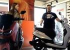 Yamaha NMAX 125 i Yamaha D'elight na rok 2021 - marzyłeś kiedyś o skuterze? To teraz zaczniesz!