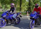Yamaha R125 vs Yamaha R3 - czy warto robić prawo jazdy na motocykl?