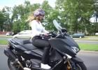 Yamaha T-Max - co myślą o niej motocykliści
