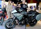Yamaha Tracer 7, Tracer 9 oraz wersje Tracer GT - najważniejsze informacje o modelach na rok 2021