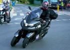 Yamaha Tricity 300 - Power Skuter Premium bez prawa jazdy na motocykl !