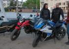 Zipp QR MAX 125, Zipp VZ-5 i Zipp PRO XT RS 125 - motocykle na prawo jazdy B w cenie poniżej 10 000zł