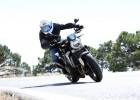 Honda CB1000R model 2018 - test motocykla