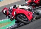 Ducati Panigale V2 model 2020 - Najpiękniejsza wyścigówka i na tor i na ulicę