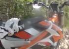 Test nowego KTMa - Freeride 250R w terenie