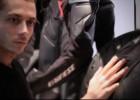 Valentino Rossi i jego opony Bridgestone