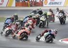 Deszczowe Grand Prix Malezji w obiektywie