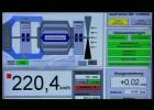 BMW S1000RR – testy fabryczne