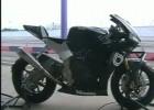 Bimota Moto2 – HB4 na torze