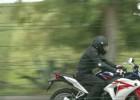 CBR250R - Nowość od Hondy na rok 2011