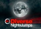 DIVERSE Night Of The Jumps spot