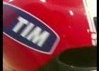 Ducati Descmoscedi GP10 - Motocykl MotoGP na 2010