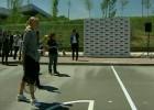 Nieto czy Maria Szarapowa – kto będzie szybszy na dystansie 100 metrów?