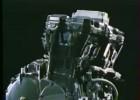 GSX-R 1100 - proces produkcyjny silnika Suzuki