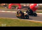 Honda ProMotor Fun and Safety - doszkalanie motocyklistów