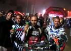 Jeff Kargola - klip ku pamięci zmarłego motocyklisy