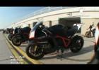 KTM RC8 test